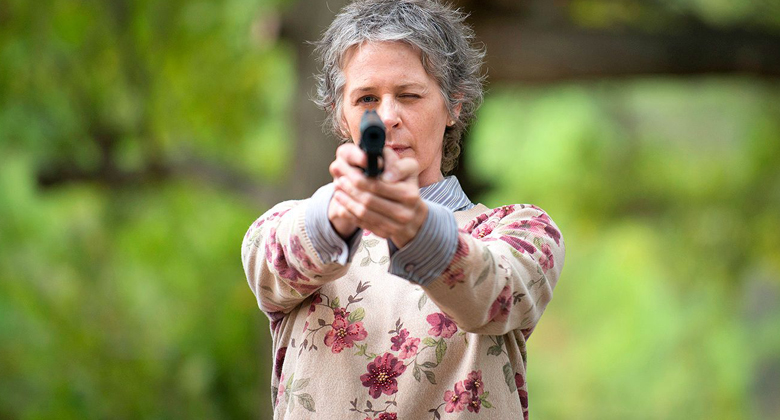 the-walking-dead-s05e13-melissa-mcbride-carol-entrevista