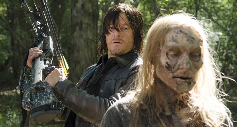 The Walking Dead S05E15 -