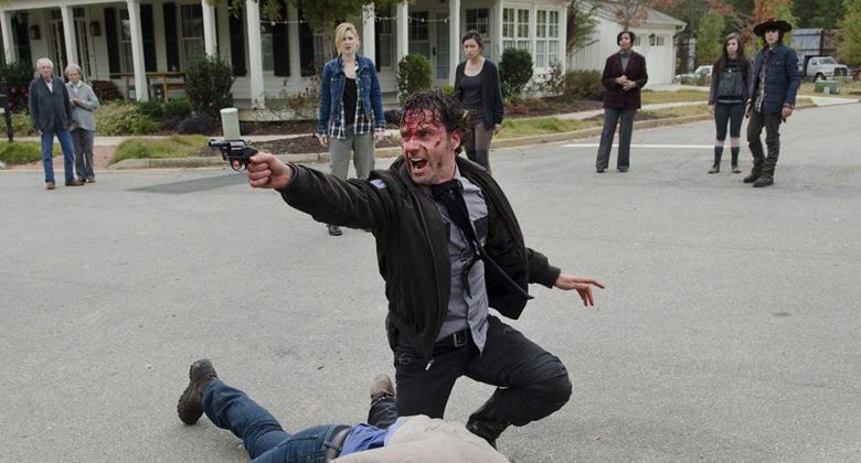 The Walking Dead S05E15: 5 coisas que você pode ter perdido em