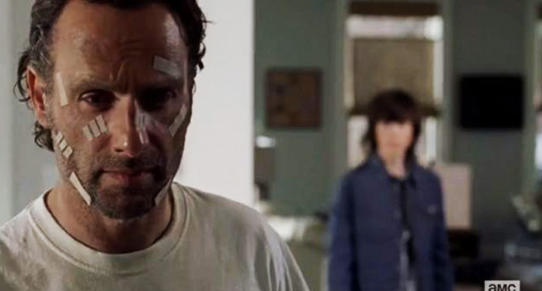 The Walking Dead S05E16: 5 coisas que você pode ter perdido em