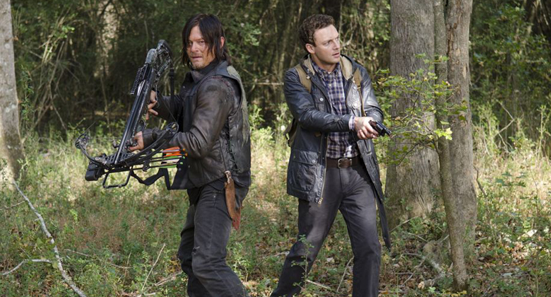 Especulando sobre The Walking Dead: O que podemos esperar do último episódio da 5ª temporada?
