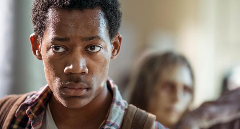 The Walking Dead 5ª Temporada: Perguntas e Respostas com Tyler James Williams (Noah)