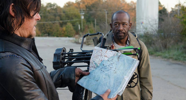 Gale Anne Hurd fala sobre a 6ª temporada, Fear The Walking Dead e a campanha no Kickstarter
