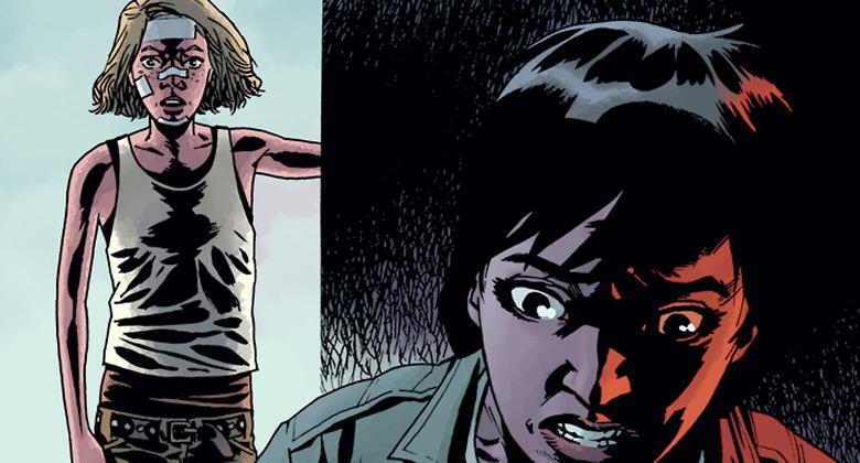 The Walking Dead 140: Prévia da edição