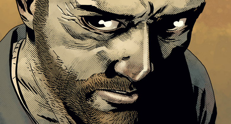 The Walking Dead 144: Arte da capa e data de lançamento