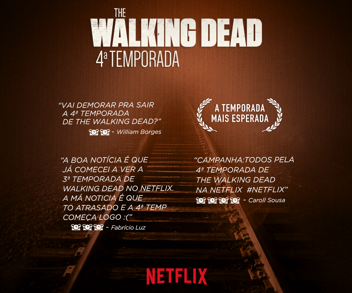 the-walking-dead-4-temporada-netflix-brasil-anuncio