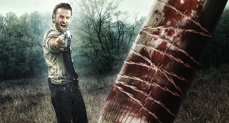 Incrível trailer da 6ª temporada de The Walking Dead feito por fãs