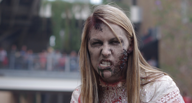 Walker Stalker Fan Fest e The Walking Dead Escape San Diego 2015 são anunciados
