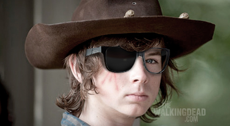 carl-the-walking-dead