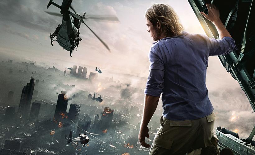 Guerra Mundial Z 2 ganha data de estreia nos EUA