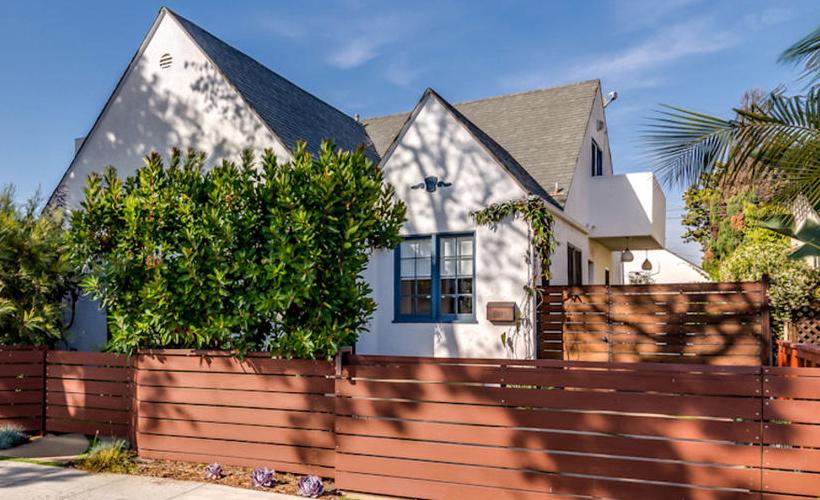 Jon Bernthal coloca sua casa estilo conto de fadas à venda em Venice