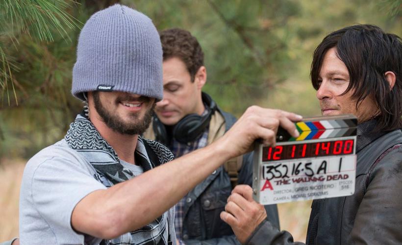 [FIXO] Informações sobre as filmagens da 6ª Temporada de The Walking Dead