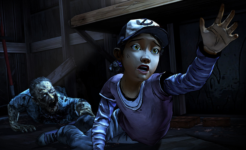 The Walking Dead The Game: 3ª Temporada do jogo não sairá em 2015