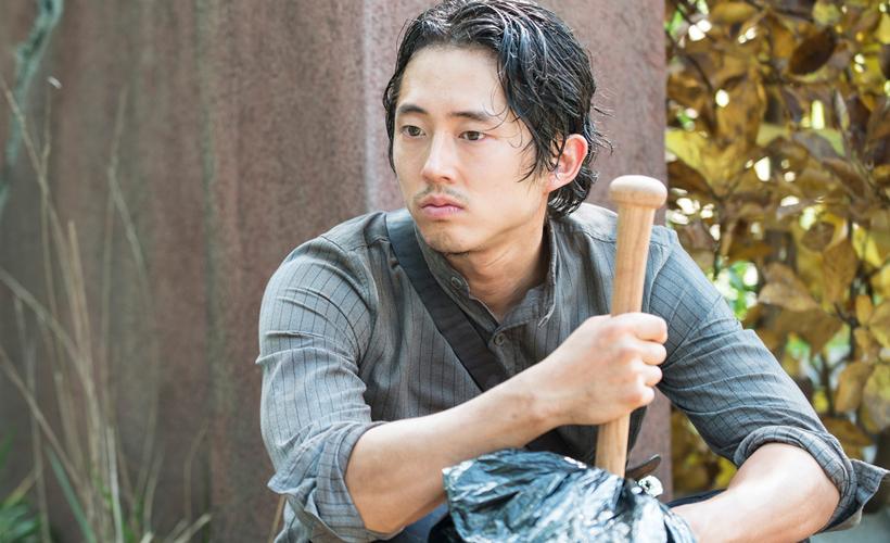 The Walking Dead 5ª Temporada: Perguntas e Respostas com Steven Yeun (Glenn)