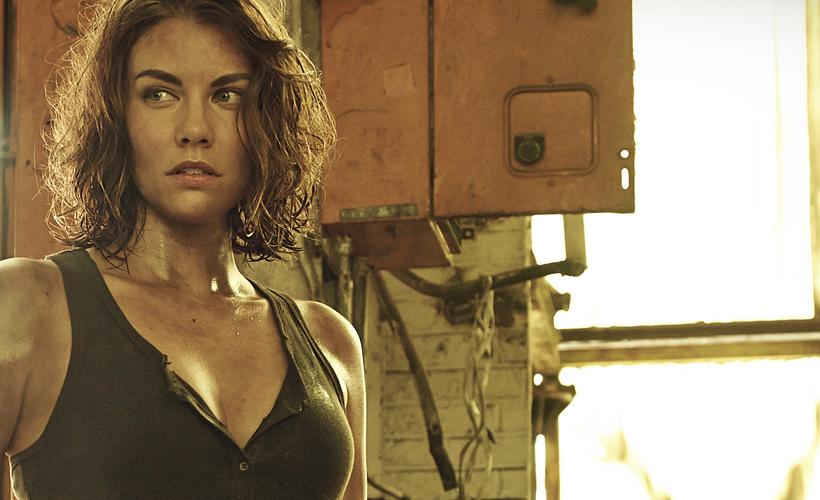 TOP 5 The Walking Dead - Os melhores momentos de Maggie Greene