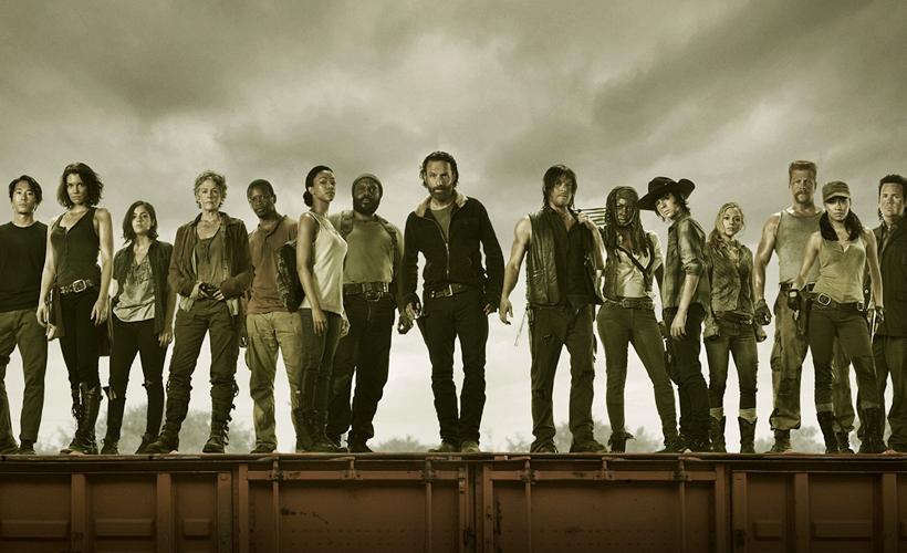 The Walking Dead 5ª Temporada - Por que o quinto ano da série decepcionou?