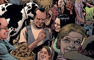 The Walking Dead 142: Prévia da edição