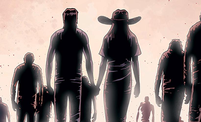 The Walking Dead 143: Prévia da edição