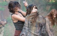 The Walking Dead Enquete: Qual a sua jornada feminina preferida na quinta temporada?