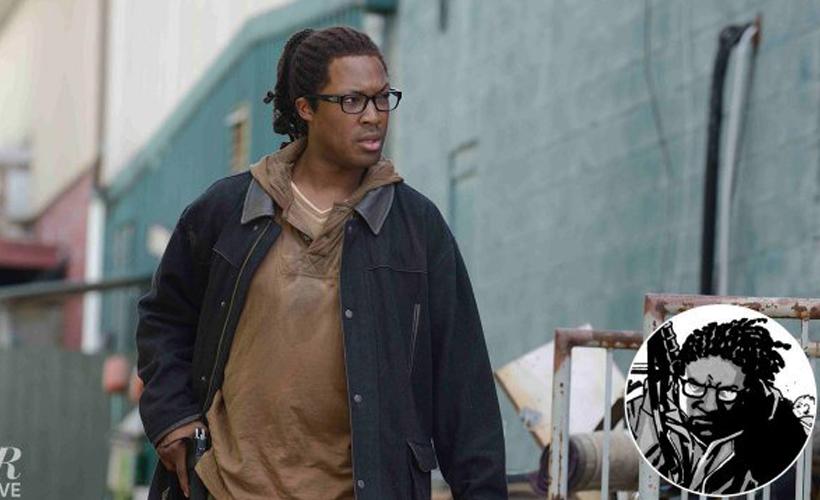 The Walking Dead 6ª Temporada: Primeira imagem promocional apresenta Heath