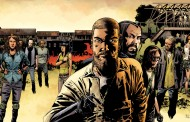 Comic Con 2015: Lista de produtos exclusivos de The Walking Dead da Skybound