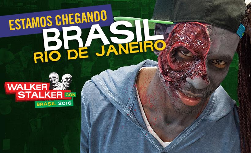 Walker Stalker Con Brasil | Tutorial de como comprar seu ingresso