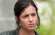 The Walking Dead 5ª Temporada: Perguntas e Respostas com Alanna Masterson (Tara)