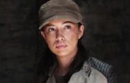 The Walking Dead 5ª Temporada: Perguntas e Respostas com Christian Serratos (Rosita)
