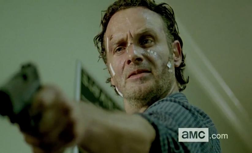 The Walking Dead 6ª Temporada: Data de estreia e episódio de 90 minutos