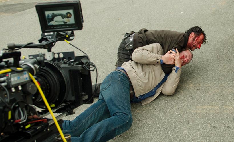 O que esperar do trailer da sexta temporada de The Walking Dead?