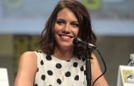 Lauren Cohan explica sua ausência na Comic Con de San Diego 2015