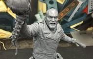 Estátua de Negan da McFarlane Toys