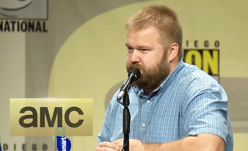 Robert Kirkman cancela sua aparição na Comic Con de San Diego