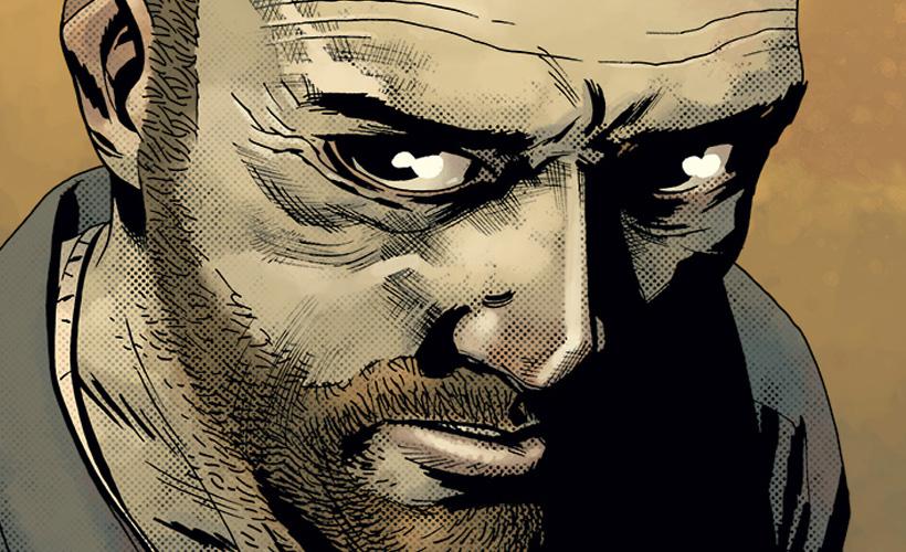 The Walking Dead 144: Prévia da edição
