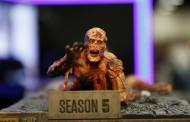 The Walking Dead 5ª Temporada: Primeiras imagens do blu-ray edição de colecionador