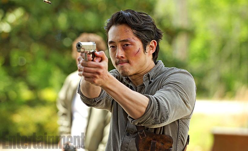 The Walking Dead 6ª Temporada: Scott M. Gimple diz que as histórias passadas dos quadrinhos serão reveladas