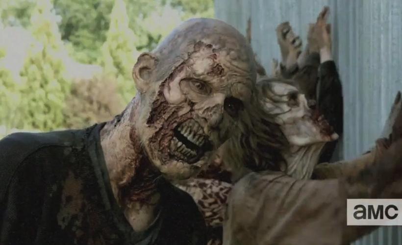 Análise do trailer da sexta temporada de The Walking Dead