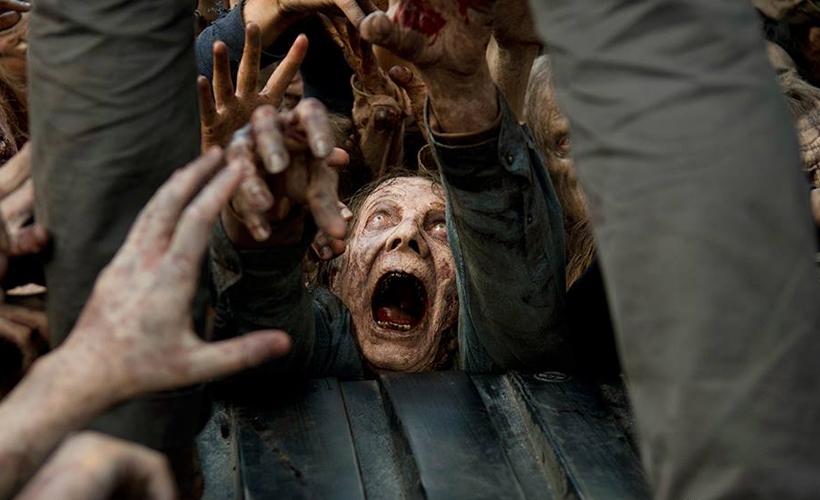 The Walking Dead 6ª Temporada: Walkers em novas imagens promocionais