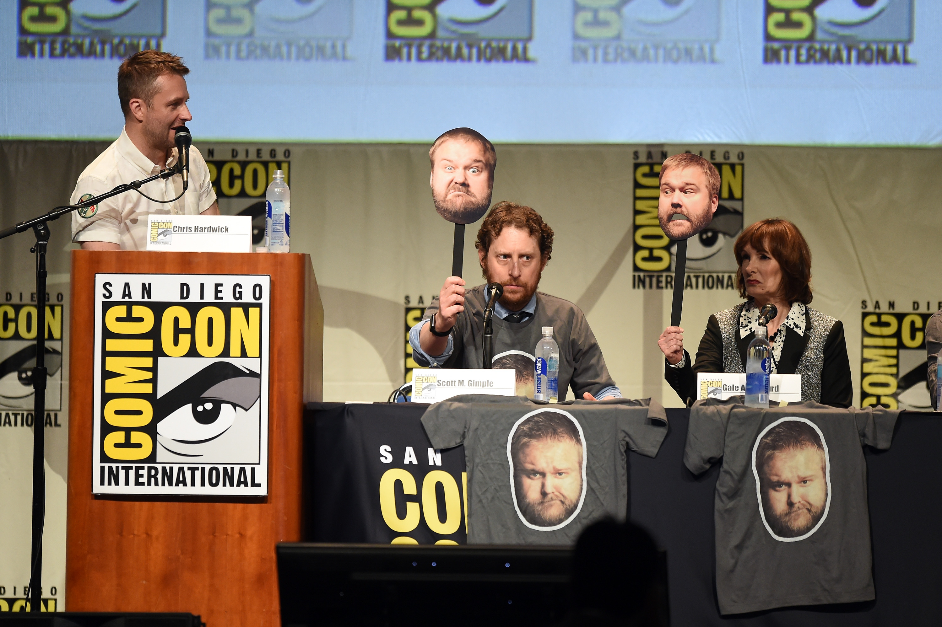 Resumão do painel de The Walking Dead na Comic Con 2015