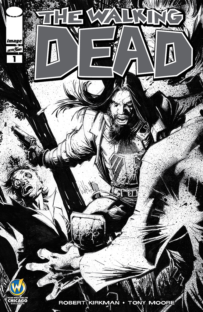 the-walking-dead-1-wizard-world-chicago-preto-e-branco-2015