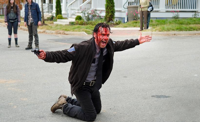 The Walking Dead: 10 teorias inacreditáveis criadas por fãs