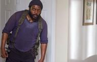Chad L. Coleman fala sobre o Blu-ray da 5ª temporada e o que aconteceria se Tyreese tivesse sobrevivido
