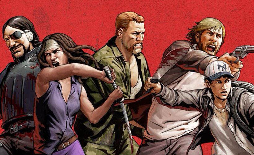 The Walking Dead: Road to Survival - Lançado novo jogo mobile da franquia
