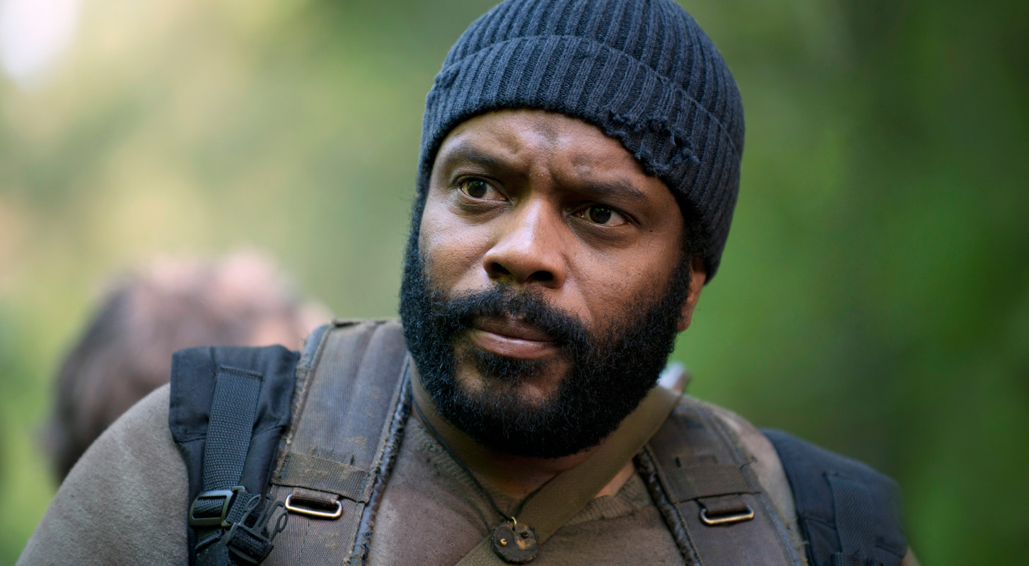 tyreese-the-walking-dead