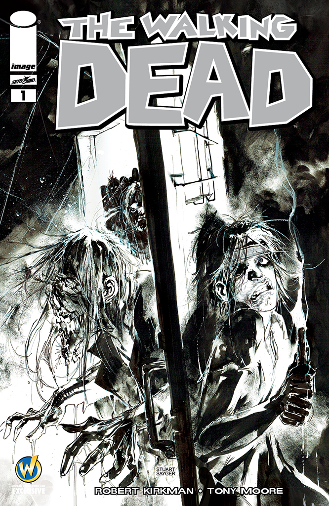 the-walking-dead-1-wizard-world-columbus-preto-e-branco-2015