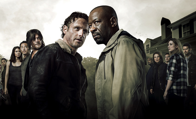 10 potenciais histórias para a 6ª temporada de The Walking Dead