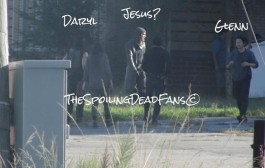 The Walking Dead 6ª Temporada: Jesus foi visto no set?