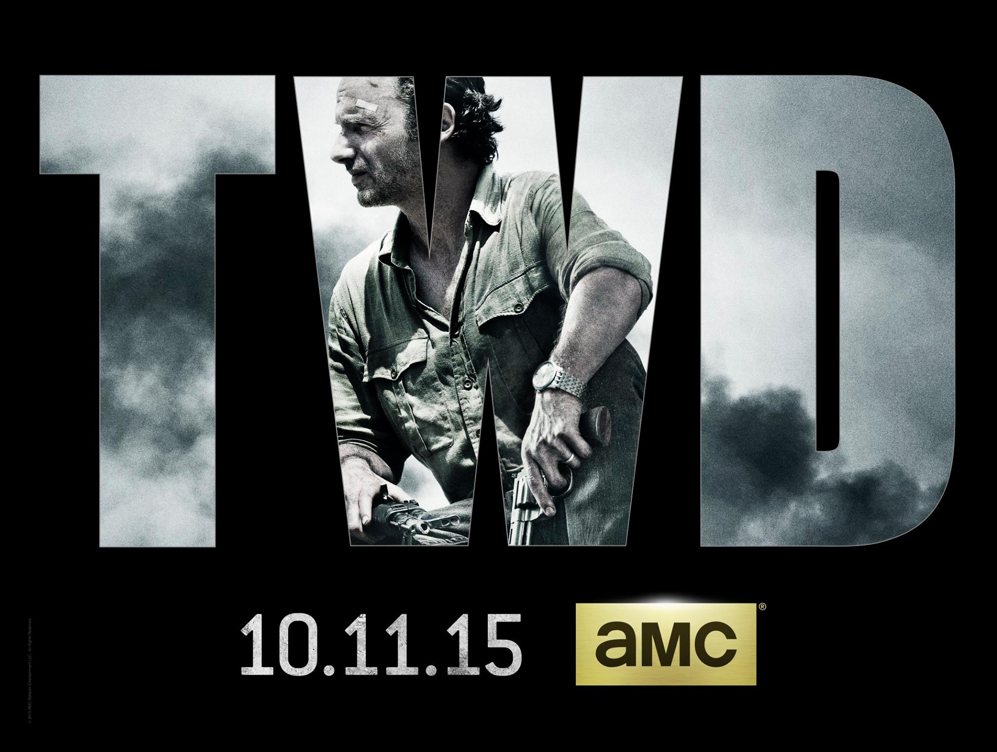 the-walking-dead-6-temporada-rick-grimes-poster