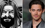 The Walking Dead 6ª Temporada: Tom Payne interpretará Jesus