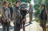Os produtores e o elenco de The Walking Dead explicam como eles tentam evitar os spoilers